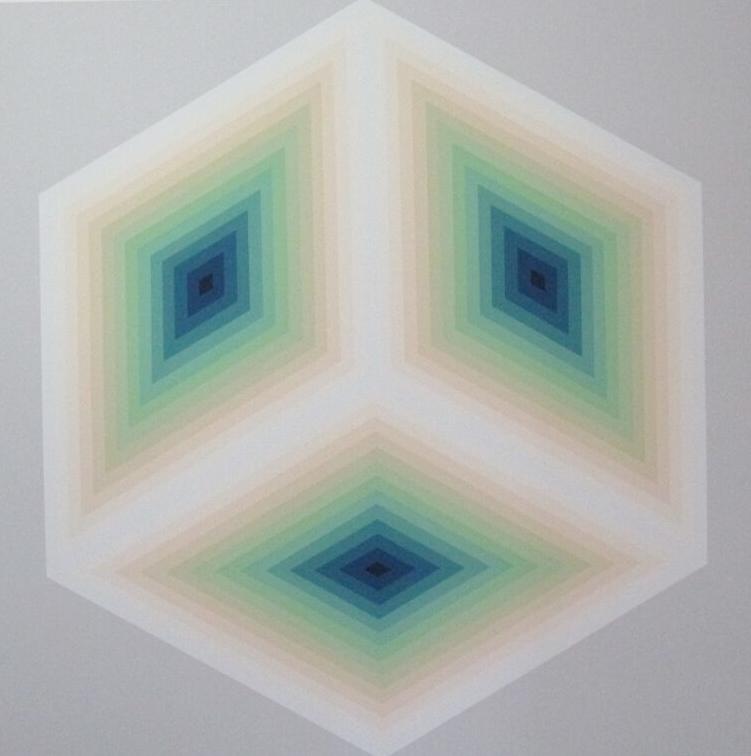 Imaginary Triangle