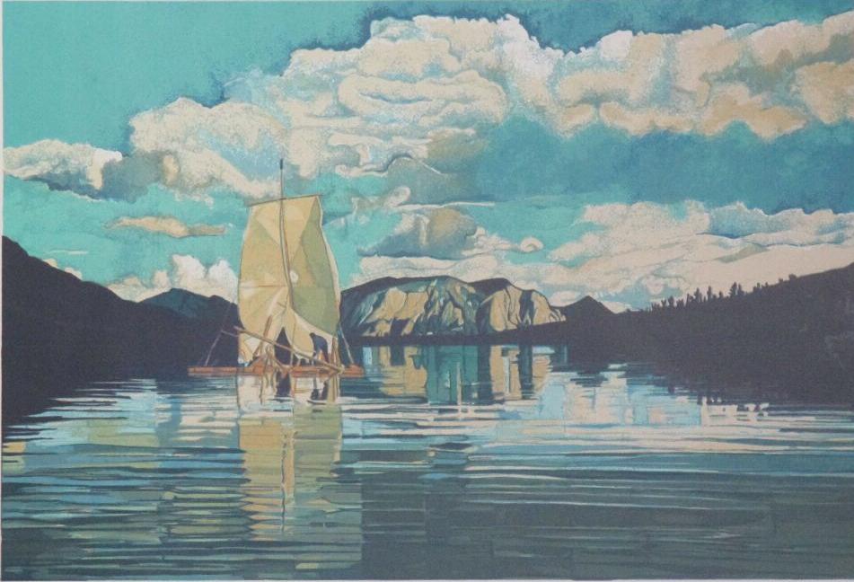 Yukon Raft