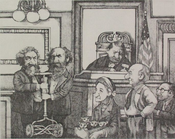 Small Claims Court
