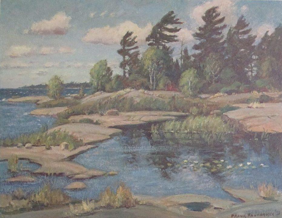 Huckleberry Marsh