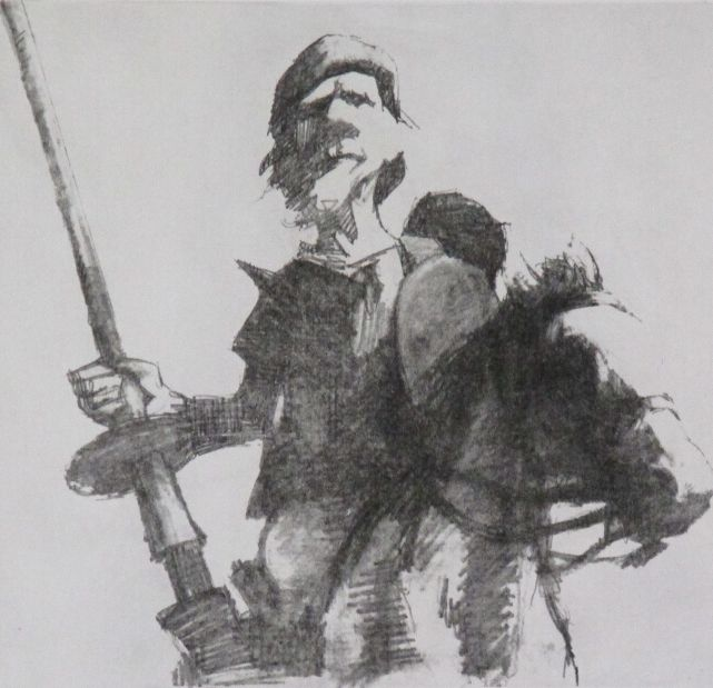 Don Quixote (Man of la Mancha)