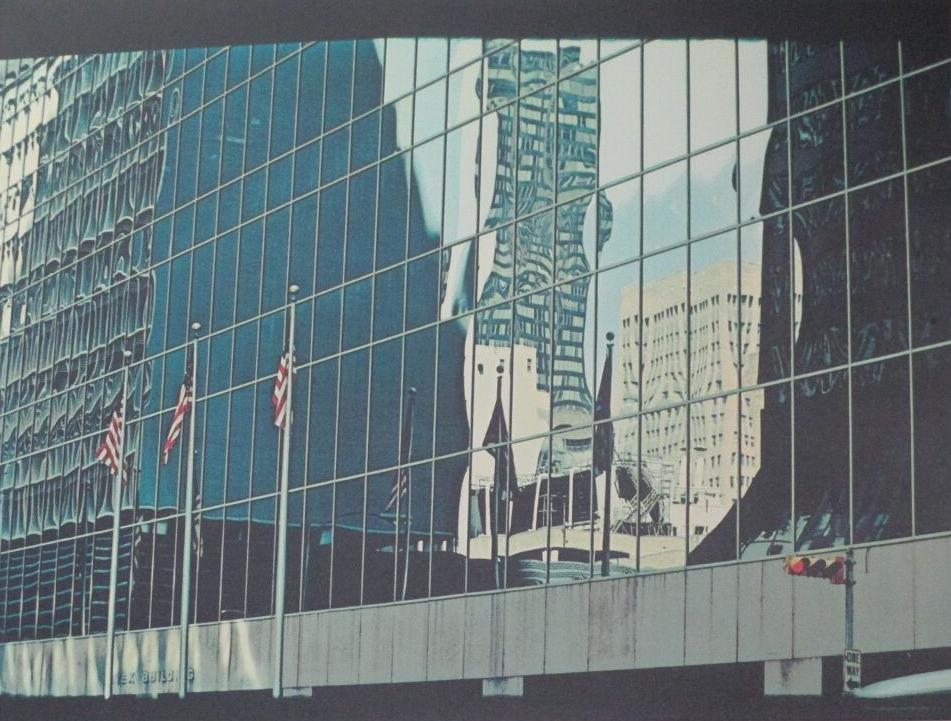 Entrex Building