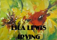 Amazing Sunflower by Lila Lewis Irving at ArtFINDca link