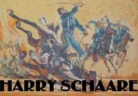 Calvary Charge by Harry Schaare at ArtFindca link