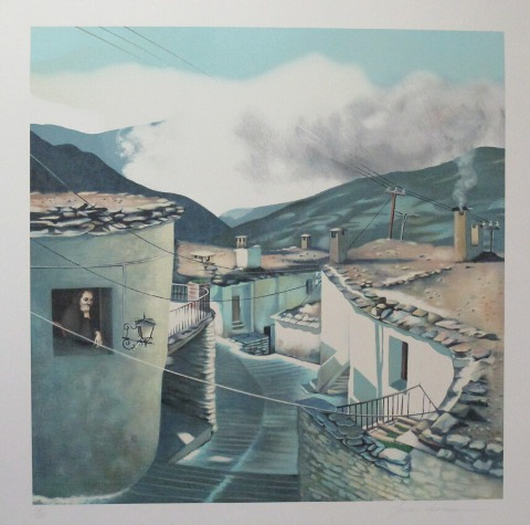 Capileria Limited Edition Print Investment