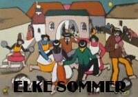 Farmers Dancing by Elke Sommer at ArtFINDca link