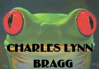 Frog Face by Charles Lynn Bragg at ArtFINDca link