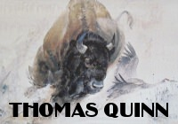 Impatience of the Rut by Thomas Quinn at ArtFINDca link