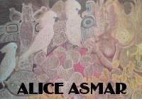 Joy of the Eternal Now by Alice Asmar at ArtFINDca link