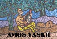Lute Player by Amos Yaskil at ArtFINDca link