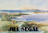 Memories Of Lake Huron by Jill Segal at ArtFINDca link