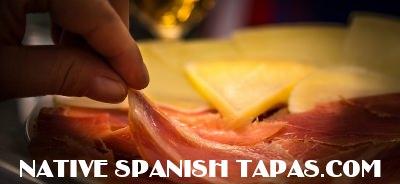 Native Spanish Tapas com at ArtFINDca