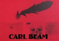 Plate XXIII Red Box Coordinate by Carl Beam at ArtFINDca link