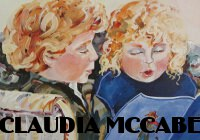 Story Time by Claudia McCabe at ArtFINDca link