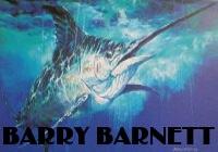 The Blade by Barry Barnett at ArtFINDca link