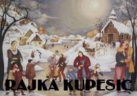 Winter Story by Rajka Kupesic at ArtFINDca link