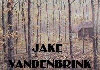 Woodland Retreat by Jake Vandenbrink at ArtFINDca link